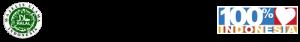 Logo Aku Cinta Indonesia