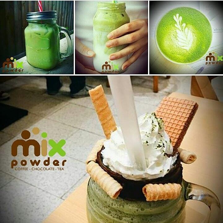 bubuk-mix-powder