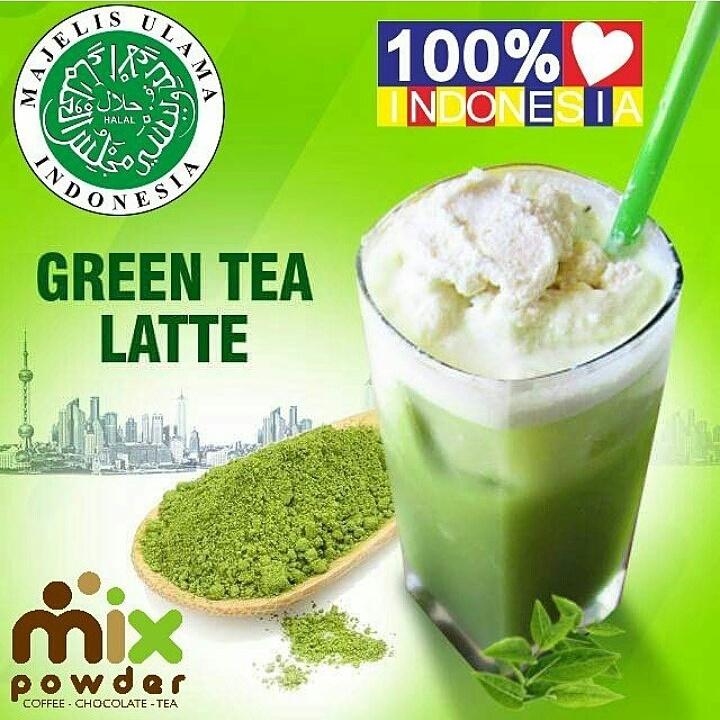 green-tea-mix-powder