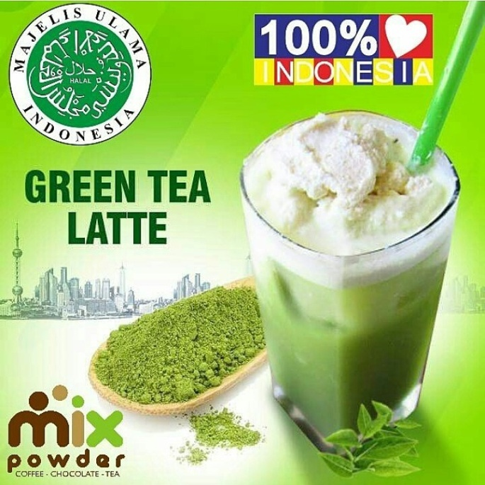 green-tea-mix-powder